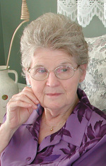 Margaret Dallaire (Burton)