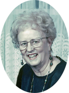 Mary June Zalman