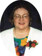 Mary Catherine Whyte