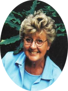 Shirley Freeborn