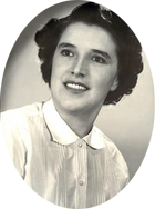 Patricia Purcell
